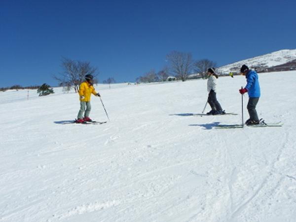 スキーのコーチ.JPG