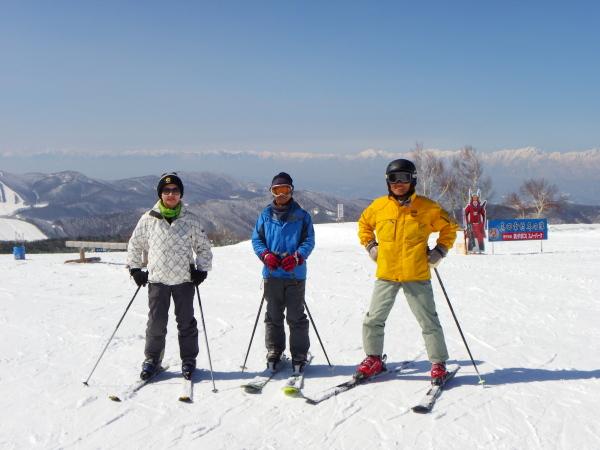 スキーのメンバー.JPG
