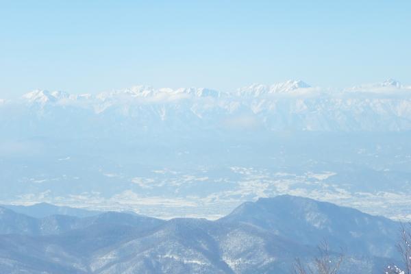 北アルプスの山々.JPG