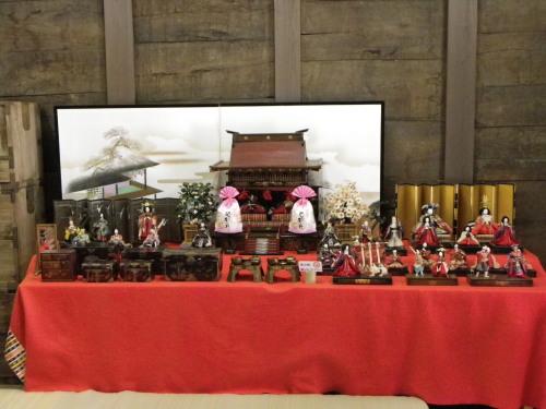 狛江豪農のひな祭り.jpg